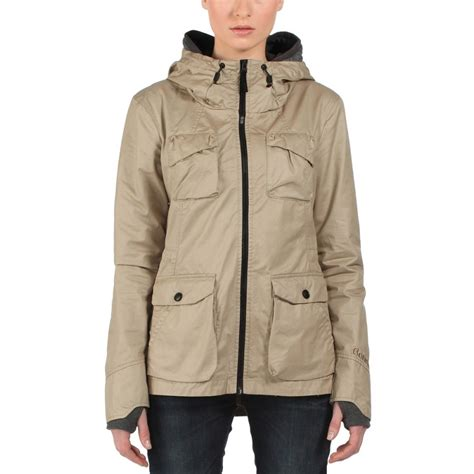 bench coats women bench kresiel jacket women s backcountry com