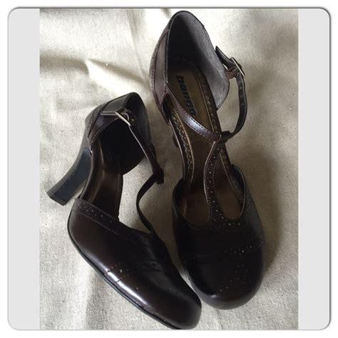 chocolate brown high heels 43 bongo shoes bongo chocolate brown janie t