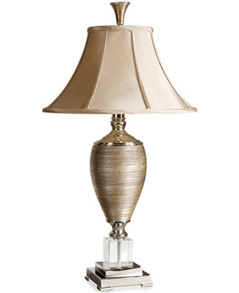 Macy S Lighting by Uttermost Abriella Table L Lighting Ls For The