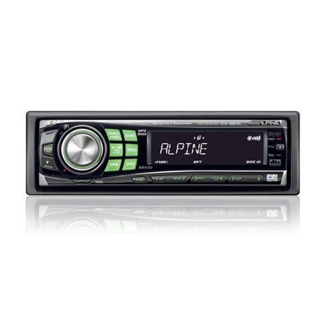 dvd player that plays every format alpine dva 9861ri dvd cd mp3 wma receiver