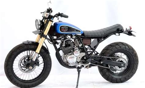 Car Modification Experts by Motorcycle And Car Modification Yamaha Scorpio 2011