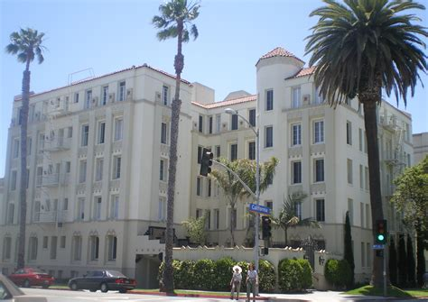 santa monica appartments file charmont apartments santa monica jpg wikimedia commons