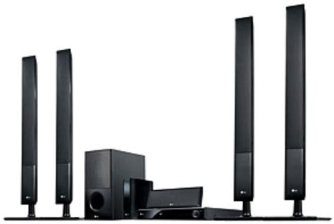lg wireless home theater system