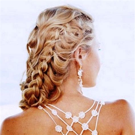 Prom Hairstyles 2014 by Prom Hairstyles 2014 Curly Www Pixshark Images
