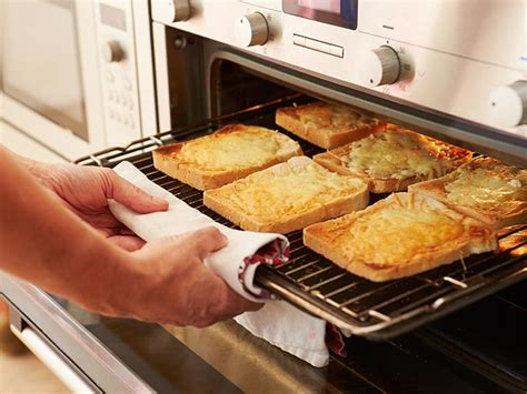 Exclusive Home Interiors golden buck or grilled cheese on toast saga