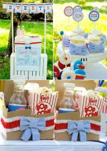 kara s party ideas july 4th patriotic seersucker old fashioned party planning ideas decor