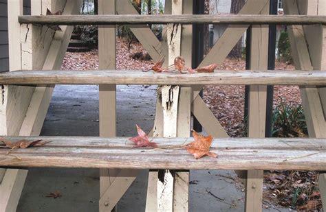 avoiding deck stair defects jlc