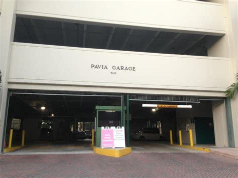 car pavia pavia garage parking in coral gables parkme