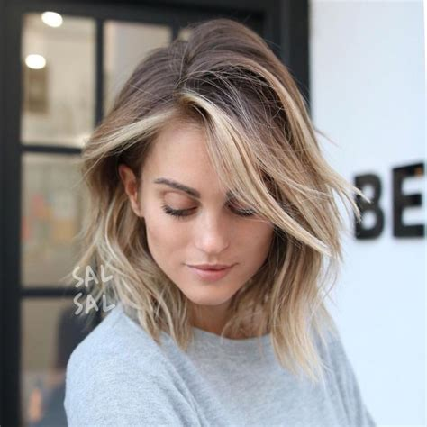 lobe haircut 25 best ideas about root color on pinterest natural