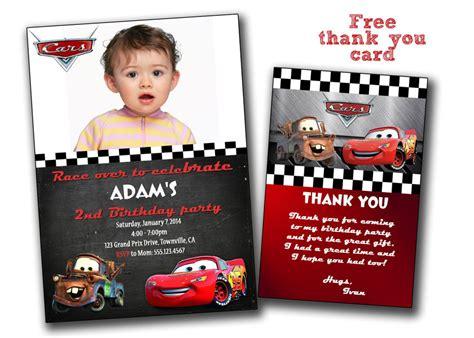 personalized disney cars birthday invitations disney cars invitation cars birthday invitation disney