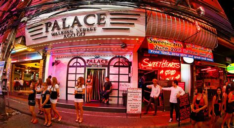 nightlife experiences  thailand nightlife travel