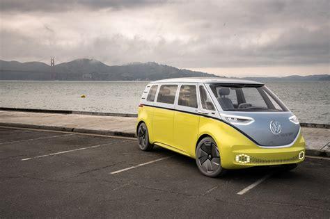 volkswagen buzz price volkswagen i d buzz concept drive review