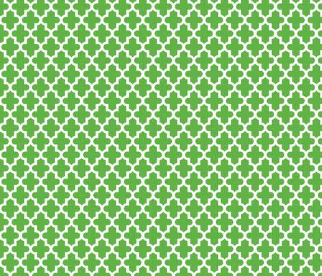 flower pattern eshop kelly green moroccan fabric sweetzoeshop spoonflower