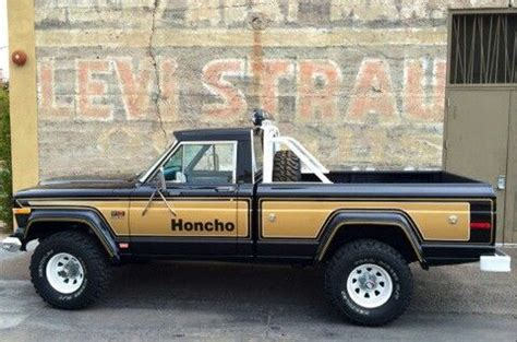 jeep honcho levi edition jeep honcho levi edition autos of which i m desirous