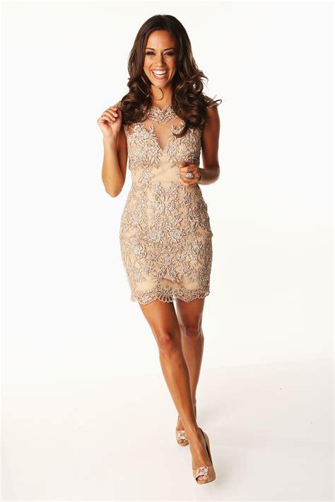 Janna Dress kramer beaded dress kramer looks stylebistro