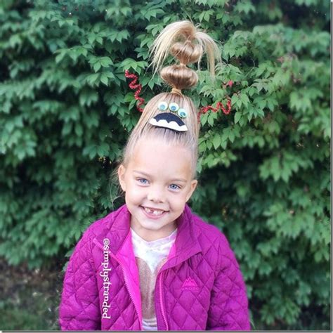 50 Incredible Halloween Hairstyles   HAIR BY LORI