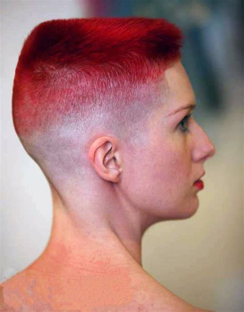 haircut for flathead women another of kat s high tights this time fire engine red