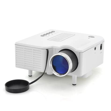 Portable Mini Led Projector Gm60hd wholesale mini led projector portable led mini projector