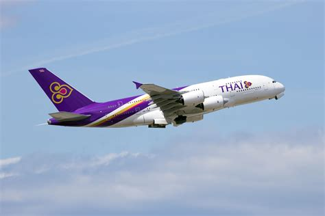 thai airways expired thai airways sale from asia and oceania to many