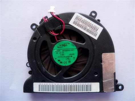 Fan Laptop Cq40 Cq41 ab7205hx gc1 hp dv4 cq40 cq41 cq45 fan intel notebook cpu gpu fans new original ccfl backlight