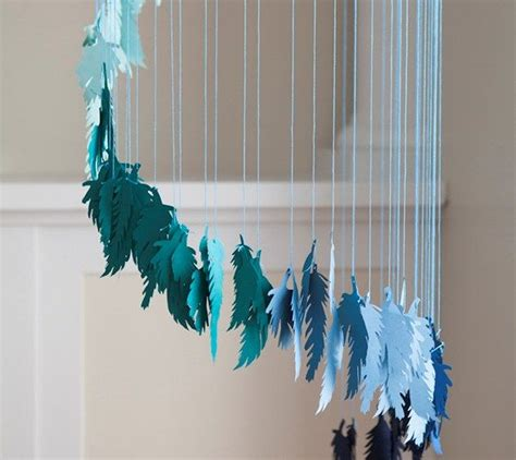Diy Feather Chandelier Diy Ombre Feather Chandelier Home Decor By Creativebug Make It Now In Cricut Design Space