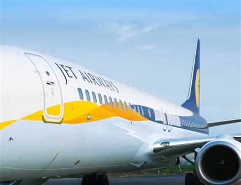 jet airways cargo