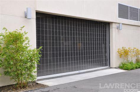 commercial roll up garage doors
