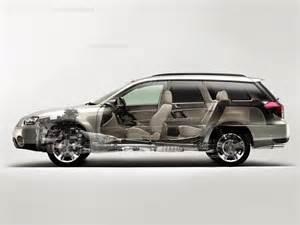 Subaru Outback Generations Subaru Outback Generations 2017 Ototrends Net