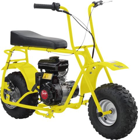 baja doodlebug mini bike reviews doodle dirt bug discontinued baja br150 2 2 bmi karts