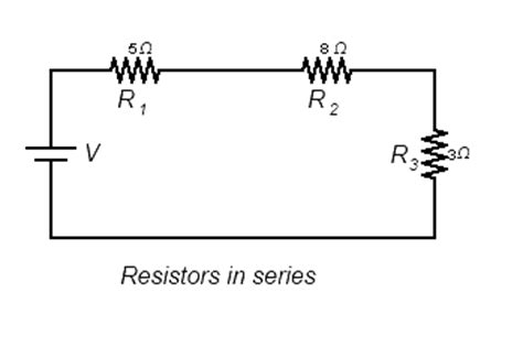 if two resistors are connected in series what is the equivalent resistance robo math myprojectfun