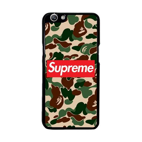 Casing Hp Oppo F1s A59 Diablo Squad Custom Hardcase Cover jual flazzstore supreme camouflage z4941 custom casing for oppo f1s or a59 harga