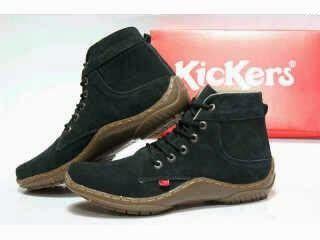 Sepatu Murah Kickers Safety 04 ghaits shop belanja murah berkualitas dan terpercaya