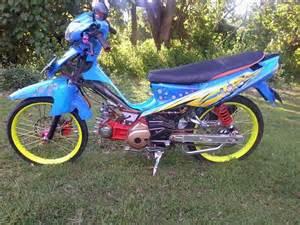 Foto modifikasi motor yamaha x ride modifikasi motor yamaha 2016