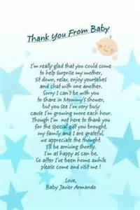 1000 ideas about baby shower poems on baby shower thank you baby shower