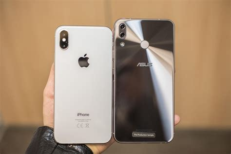 Asus Zenfone 5 asus zenfone 5 is an iphone x on the cheap cnet