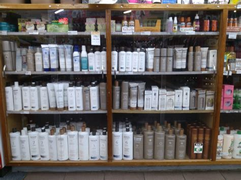 living color supply line of nioxin yelp