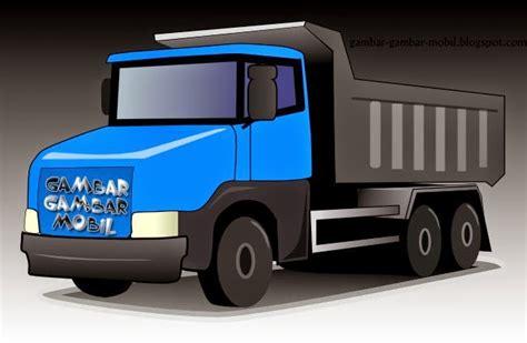 Mainan Anak Dump Truck Besar gambar gambar mobil kartun truk polisi di rebanas rebanas