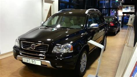 2013 volvo xc90 reviews volvo xc90 2013 in depth review interior exterior