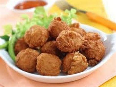 membuat bakso goreng udang 33 best images about indonesian recipes on pinterest
