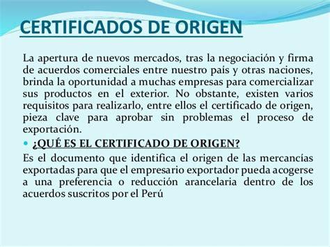 certificado de origen mexico newhairstylesformen2014com certificado de origen