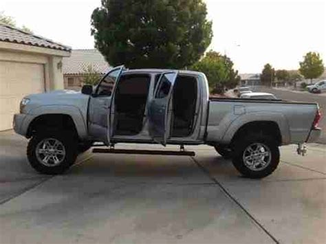 toyota tacoma long bed for sale find used toyota tacoma double cab 4 0l v6 long bed trd