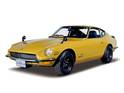 Nissan Heritage Collection Fairlady Z 432