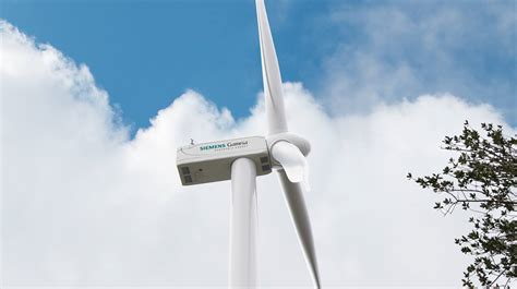 siemens gamesa awarded  megawatt  wind supply contract cleantechnica