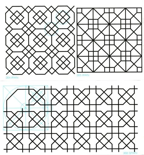 islamic pattern maths islamic pattern geometry pattern pinterest geometry
