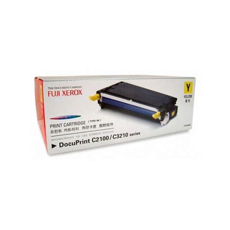 Toner Fuji Xerox Ct202036 Yellow High Capacity Fuji Xerox Ct350488 High Capacity Yellow Toner Cartridge