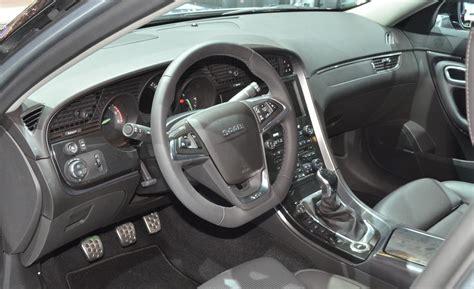 auto repair manual online 1999 saab 42133 interior lighting 2012 saab 9 5 pictures information and specs auto database com