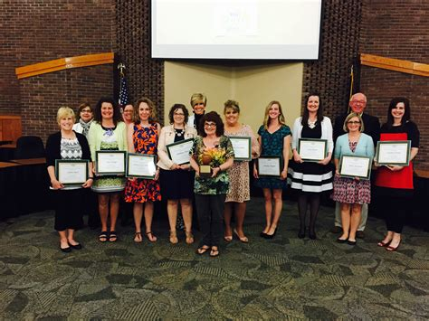 Floyds Knobs Elementary School by Our Of The Year Cheryl Carroll New Albany