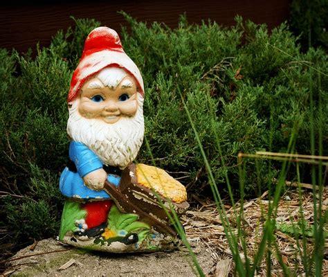 Cute Garden Gnomes | cute gnome gnomes pinterest