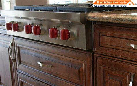 chocolate glaze kitchen cabinets rta kitchen cabinets chocolate maple glazed kitchen