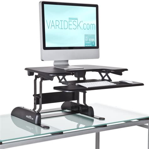 vera desk varidesk new product launch rt7